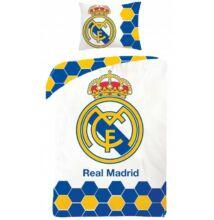 Real Madrid ágyneműhuzat garnitúra 140x200