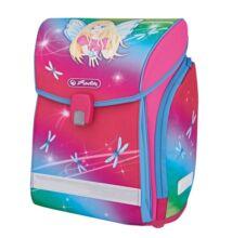 Herlitz Midi Rainbow Fairy iskolatáska