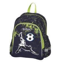 Herlitz Kick It focis hátizsák