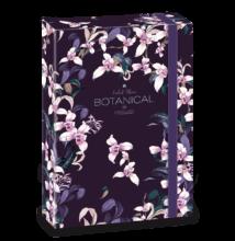 Ars Una Botanic Orchid A4 Füzetbox