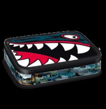 Ars Una Flying Sharks többszintes tolltartó
