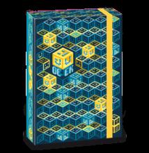 Ars Una Geek A5 Füzetbox