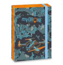 Ars Una MyDrone A5 Füzetbox