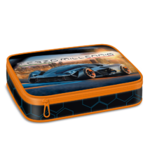 Lamborghini többszintes tolltartó