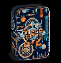 Ars Una Omega City többszintes tolltartó