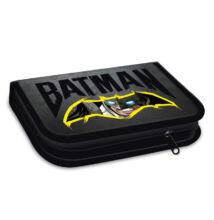 Batman írószerekkel töltött tolltartó