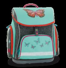 Ars Una Butterflies mágneszáras iskolatáska