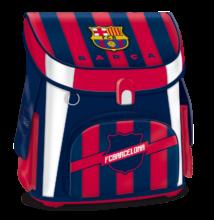 FC Barcelona mágneszáras iskolatáska