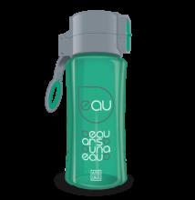 Ars Una kulacs - 450 ml - zöld-szürke