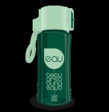 Ars Una kulacs - 450 ml - zöld