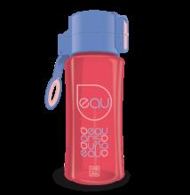 Ars Una kulacs - 450 ml - piros
