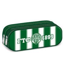 FTC dupla cipzáras tolltartó