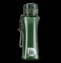 Ars Una kulacs - 500 ml  zöld