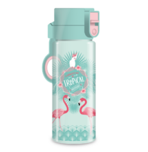 Ars Una Pink Flamingo kulacs 475 ML