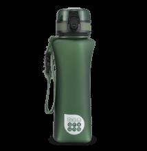 Ars Una kulacs - 500 ml  matt zöld