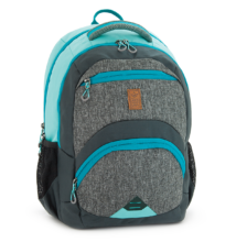 Ars Una 10 ergonomikus hátizsák