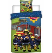 Sam a Tűzoltó ágyneműhuzat garnitúra 140x200