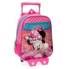 Disney Minnie egeres gurulós hátizsák
