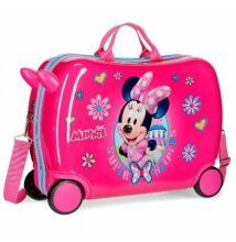 Disney Minnie Super Helpers 4-kerekes gyermekbőrönd