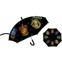 Harry Potter gyermek félautomata esernyő - 74 cm