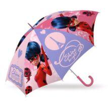 Miracolous Ladybug összecsukható gyermek esernyő - 65 cm