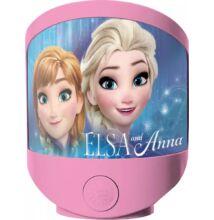 Disney Jégvarázs éjjeli lámpa