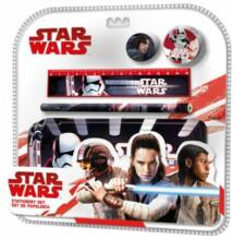 Star Wars 5 db-os fém tolltartó készlet