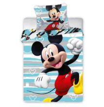 Mickey Egér ovis ágyneműhuzat garnitúra 100x135