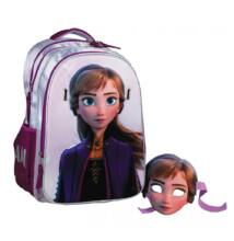 Disney Jégvarázs 3D különleges iskolatáska