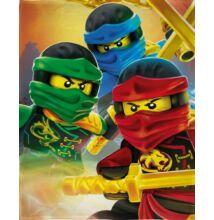 Lego Ninjago polár takaró