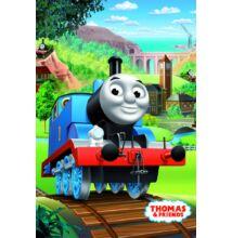 Thomas és barátai polár takaró