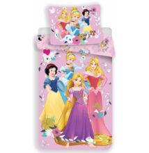 Disney Hercegnők ágyneműhuzat garnitúra 140x200