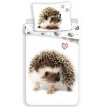 Hedgehog,  sünis ágyneműhuzat garnitúra 140x200