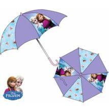 Jégvarázs gyermek esernyő 65 cm