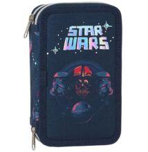 Star Wars 2 emeletes töltött tolltartó