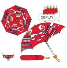 Disney Verdák összecsukható gyermek esernyő - 92 cm