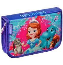 Disney Szófia hercegnő töltött tolltartó