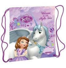 Disney Sofia hercegnő tornazsák