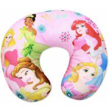 Nyakpárna gyerekeknek utazáshoz - Disney hercegnők