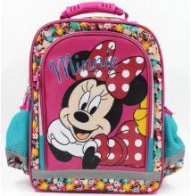 Disney Minnie egér iskolatáska