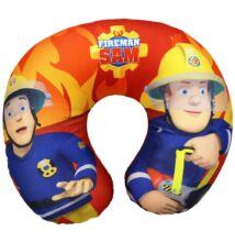 Nyakpárna gyerekeknek utazáshoz - Sam a tűzoltó