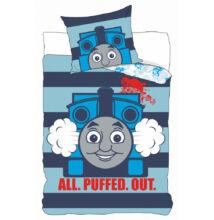 Thomas a gőzmozdony gyermek ágyneműhuzat garnitúra 140x200