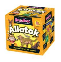 BrainBox - Állatok