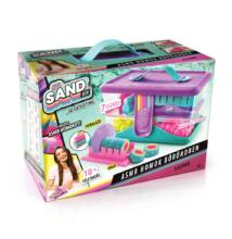 So Sand ASMR mágikus homok bőröndben