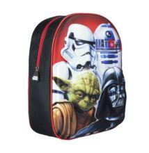 Star Wars 3D hátizsák