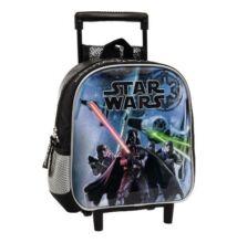 Star Wars gurulós hátizsák