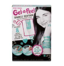 Gel-a-Peel Kezdő szett Csillámló Tengerhab