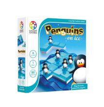 Smart Games Pingvin Csúszda logikai játék