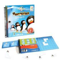Smart Games Pingvin Parádé logikai játék