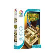 Smart Games Titkok temploma logikai játék